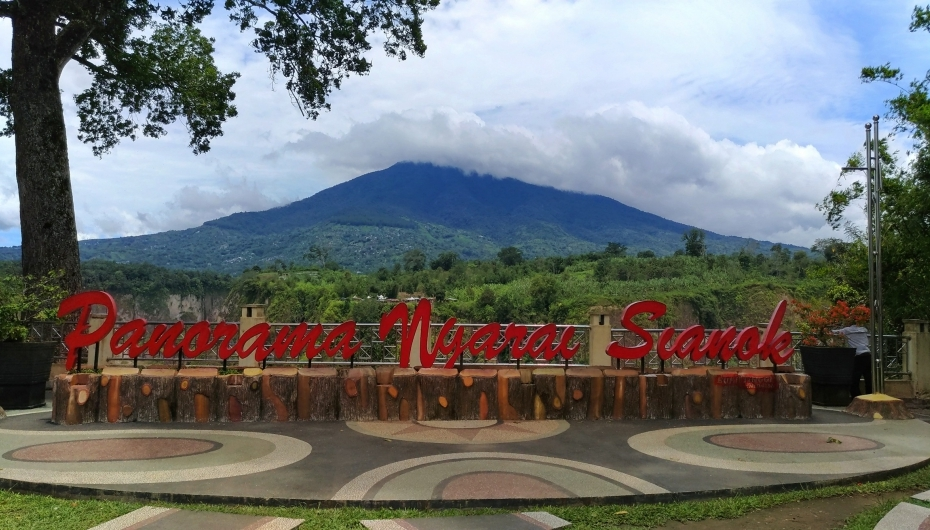 Pakej Percutian Padang Bukittinggi