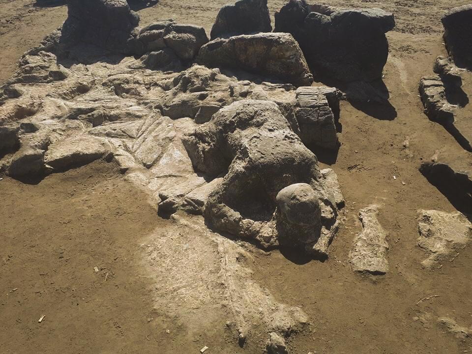 Cerita Batu Malin Kundang