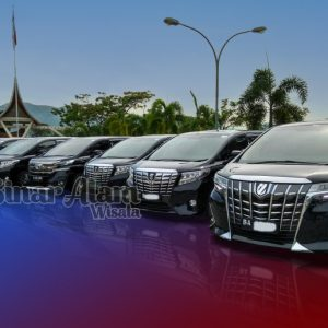 Rental Mobil Mewah Di Padang