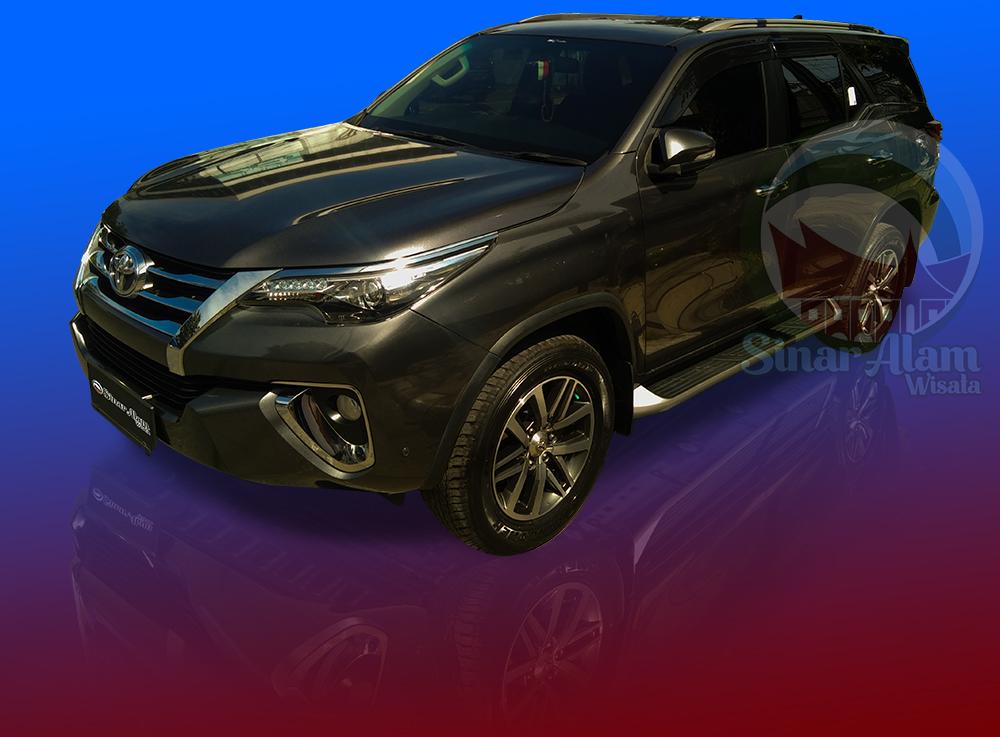 Sewa Dan Rental Mobil Terlengkap Di Padang